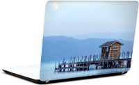 Pics And You In The Ocean 3M/Avery Vinyl Laptop Decal (Laptops And MacBooks)