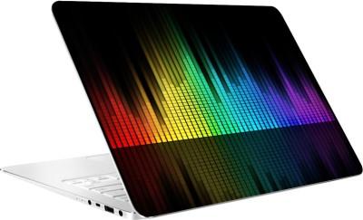 AV Styles Music Beat Laptop Skin
