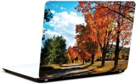 Pics And You Pathway To Heaven 6 3M/Avery Vinyl Laptop Decal (Laptops And MacBooks)