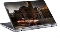 AV Styles Aston Martin Sports Car Skin Vinyl Laptop Decal (All Laptops)