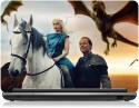 Zapskin Game Of Thrones Vanity Laptop Skin Vinyl Laptop Decal - Laptop