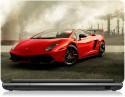 Zapskin Red Lamborghini Gallardo Skin Vinyl Laptop Decal - Laptop