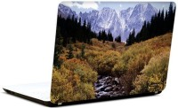 Pics And You Amazing Forest 7 3M/Avery Vinyl Laptop Decal (Laptops And MacBooks)