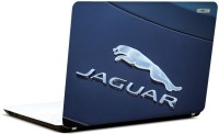 Pics And You Superb Jaguar Logo 3M/Avery Vinyl Laptop Decal 15.6 (Laptops And MacBooks)