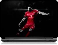 huge discount b506b c9038 Brandpro Cristiano Ronaldo Skin-15.6 inch Vinyl Laptop Decal