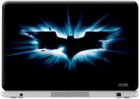 Macmerise Bat Silhouette - Skin For Dell Inspiron 15 - 5000 Series Vinyl Laptop Decal (Dell Inspiron 15 - 5000 Series)