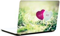 Pics And You You N Me 2 Vinyl Laptop Decal (Laptops And Macbooks)