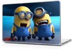 Automers Skin of Minion 17 inches to 17.3 inches Reusable
