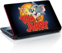Amore Tom And Jerry 4 Vinyl Laptop Decal - All Laptops With Screen Size Upto 15.6 Inch