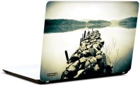 Pics And You Pathway To Heaven 12 3M/Avery Vinyl Laptop Decal (Laptops And MacBooks)