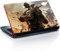 Amore Warface Xbox 360 Vinyl Laptop Decal - All Laptops With Screen Size Upto 15.6 Inch
