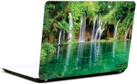 Pics And You Wonderful Waterfall 14 3M/Avery Vinyl Laptop Decal (Laptops And MacBooks)