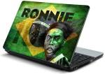 ezyPRNT Ronaldinho Football Player LS00000413