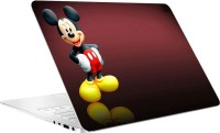 AV Styles Mickey Mouse Laptop Skin Vinyl Laptop Decal (All Laptops)
