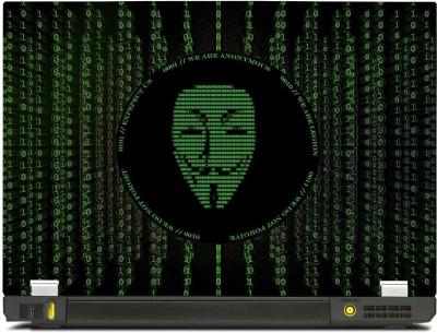 Skinkart Hacker Matrix