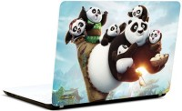 Pics And You Kung Fu Panda Vinyl Laptop Decal (Laptops And Macbooks)