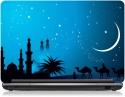 Zapskin Arabian Night Design Skin Vinyl Laptop Decal - Laptop