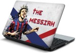 ezyPRNT Lionel Messi 'Messiah' Football Player LS00000403