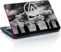 Amore Linkin Park 1 Vinyl Laptop Decal - All Laptops With Screen Size Upto 15.6 Inch