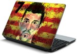 ezyPRNT David Villa Football Player LS00000369