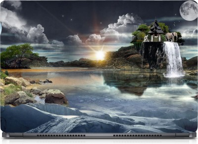 Advent Graphics HQ Sparkle Laptop Skin 0360