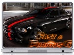 WallDesign Fast and Furious 6