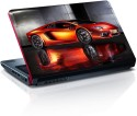 Amore Lamborghini Vinyl Laptop Decal - All Laptops With Screen Size Upto 15.6 Inch