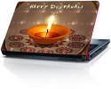 Shopkeeda Diwali SLS055631 Vinyl Laptop Decal Laptop