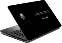 MeSleep Steve Jobs LS-84-060 Vinyl Laptop Decal (All Laptop Skin)