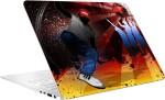 AV Styles Dance On Beat Laptop Skin