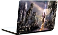 Pics And You Scaring Fantasy Vinyl Laptop Decal (Laptops And Macbooks)