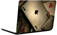Pics And You Ace Of Spade Vinyl Laptop Decal (Laptops And Macbooks)