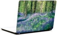 Pics And You Bloom And Blossom 7 3M/Avery Vinyl Laptop Decal (Laptops And MacBooks)