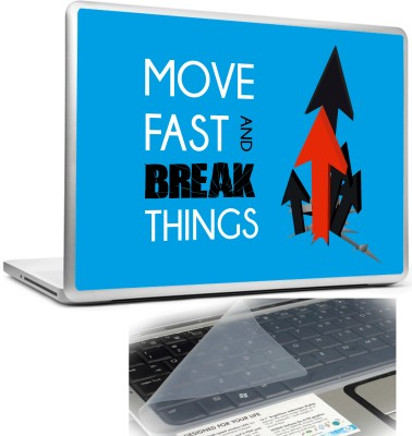 Headturnerz Startup Quote Move Fast and Break Things