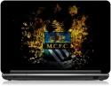 Zapskin Manchester City HD Skin Vinyl Laptop Decal - Laptop