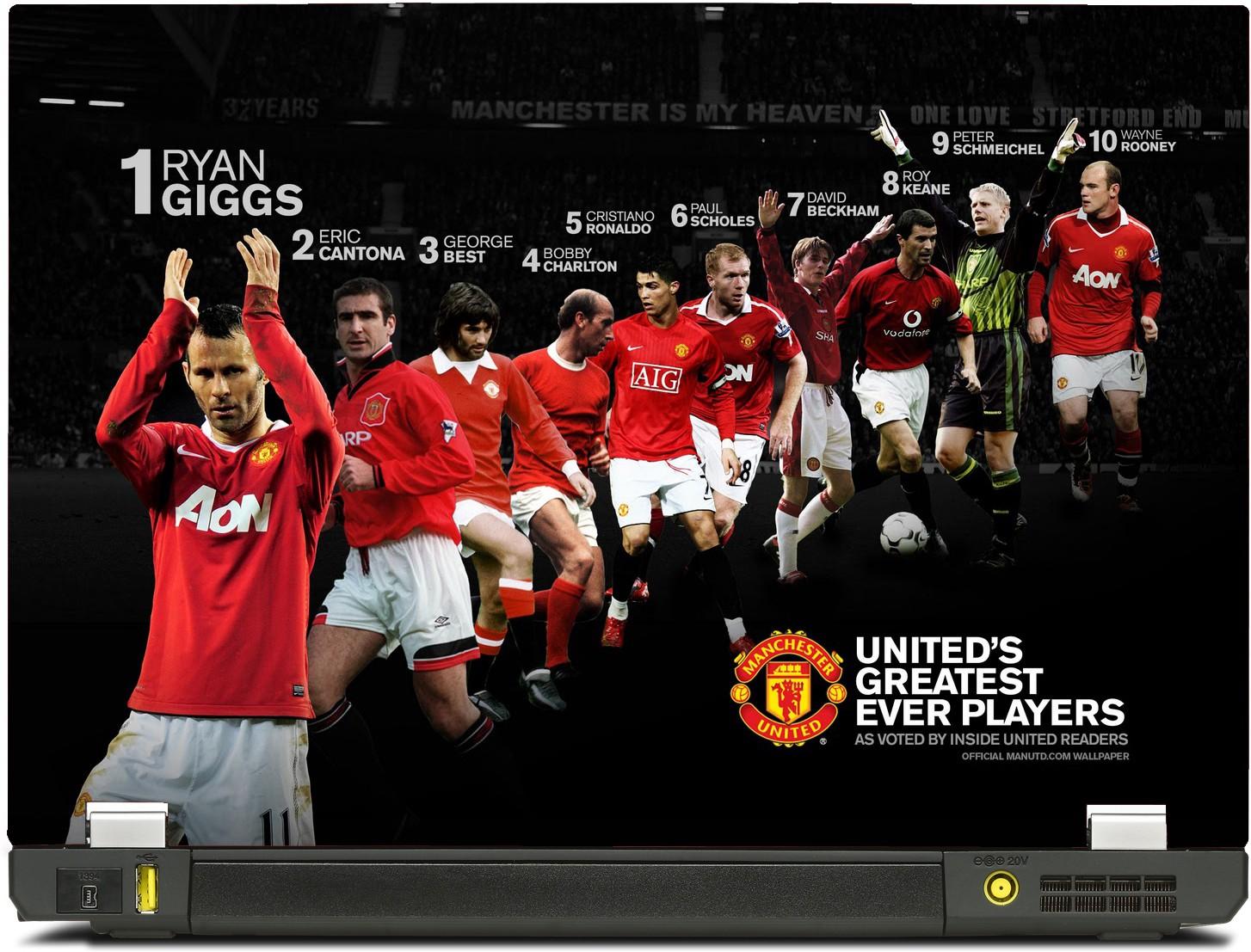 61% OFF On SkinShack Manchester United Legends (Giggs