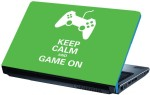 Alterego Keep Calm And Game On
