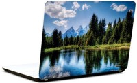 Pics And You Amazing Nature 14 3M/Avery Vinyl Laptop Decal (Laptops And MacBooks)