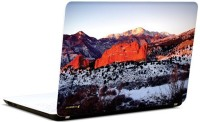 Pics And You Nature Themed 561 3M/Avery Vinyl Laptop Decal (Laptops And MacBooks)