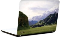 Pics And You Incredible Nature 3M/Avery Vinyl Laptop Decal (Laptops And MacBooks)