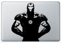 Stickkart Universal Apple Macbook Pro & Air IRONMAN Vinyl Laptop Decal (All Macbook Pro & Air)