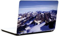 Pics And You Snowbound Nature 14 3M/Avery Vinyl Laptop Decal (Laptops And MacBooks)