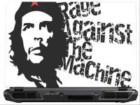 SkinShack Che Guevara Rage Against The Machine (15.6 Inch) Vinyl Laptop Decal (Laptop)