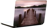 Pics And You Pathway To Heaven 3M/Avery Vinyl Laptop Decal (Laptops And MacBooks)