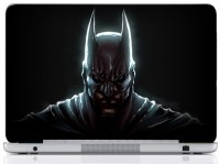 WebPlaza Batman Skin Vinyl Laptop Decal (All Laptops With Screen Size Upto 15.6 Inch)