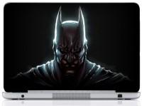 WebPlaza Batman Skin Vinyl Laptop Decal (All Laptops With Screen Size Upto 15.6 Inch)