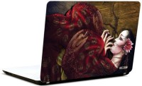 Pics And You Fantasy Girl Vinyl Laptop Decal (Laptops And Macbooks)