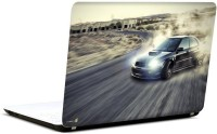 Pics And You Car011 Vinyl Laptop Decal (Laptops And Macbooks)