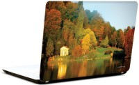 Pics And You Shades Of Nature 2 3M/Avery Vinyl Laptop Decal (Laptops And MacBooks)