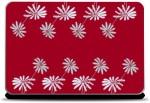 Merchbay Floral Red Skin L Artist Seema Hooda